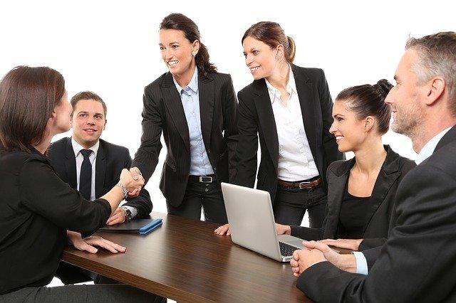Offre de mission : consultant en reprise d'entreprise